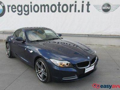 używany BMW Z4 sdrive23i benzina