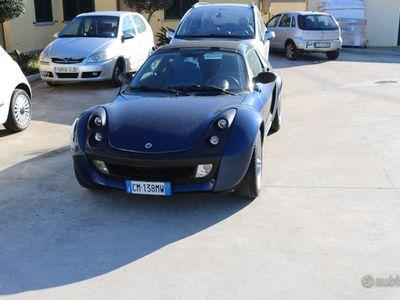 usata Smart Roadster - 2004