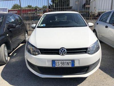 usata VW Polo 5ª serie - 2014
