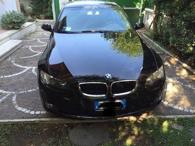 used BMW 320 Serie 3 Coupé d cat Eletta del 2009 usata a Roma