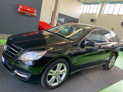 usata Mercedes R350 CDI 265CV 4Matic Sport RESTYLING