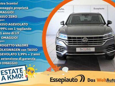 used VW Touareg 3ª serie 3.0 TDI 286 CV Advance