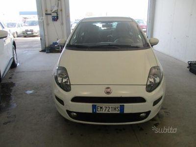 usata Fiat Grande Punto 1.3 MultiJ II Easy 85cv S/S ECO 5 PORTE