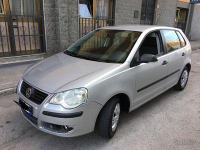usata VW Polo 1.4 diesel anno 2009