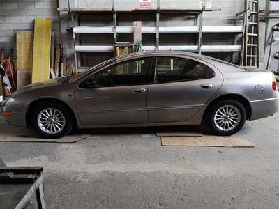 usata Chrysler 300M 2.7 V6 24V cat