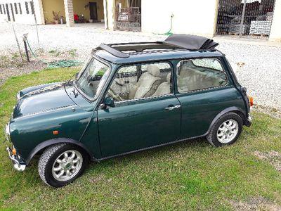 usata Rover Mini - 1995