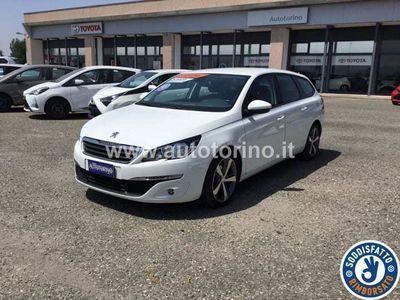 usata Peugeot 308 308 SWSW 1.6 bluehdi Allure s&s 120cv