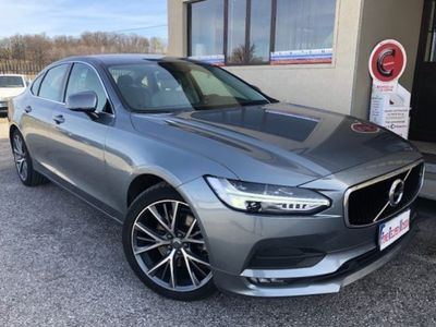 brugt Volvo S90 D4 Geartronic Momentum Business Plus