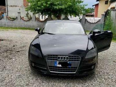 usata Audi TT Coupé 1.8 TFSI Advanced plus