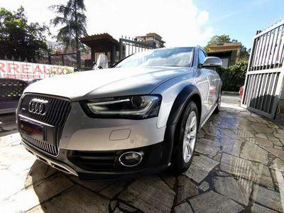 usata Audi A4 Allroad 2.0 TDI 177 CV OLL ROAD AUTOMATICA
