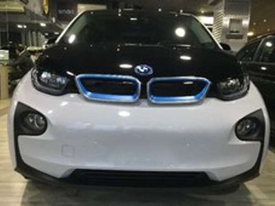 usata BMW i3