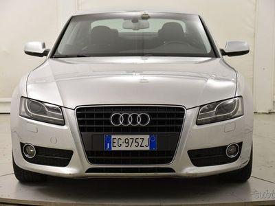 brugt Audi A5 2.0 TDI 170cv Ambition Coupè