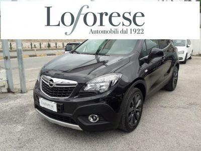 usado Opel Mokka 1.6 CDTI Ecotec 136CV 4x2 Start&Stop Cosmo usato