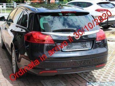 usata Opel Insignia 1.4 Turbo S&S CVT Grand Sport Ultimate Pieve di Cento