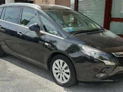 usata Opel Zafira 1.6 16V ecoM 150CV Turbo One 7 posti