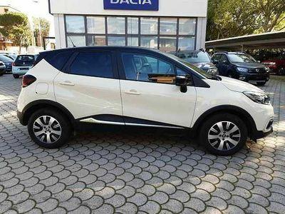 usata Renault Captur TCe 12V 100 CV Zen del 2018 usata a Firenze