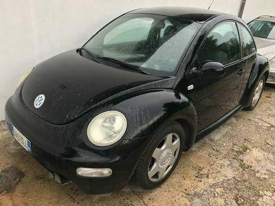 käytetty VW Beetle New1.9 TDI 101CV