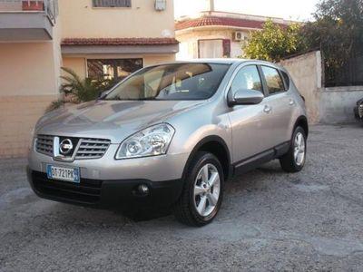 gebraucht Nissan Qashqai 1.5 dCi DPF Acenta usato