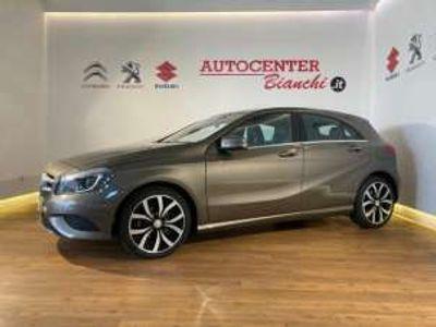 usata Mercedes A180 CDI BlueEFFICIENCY Automatic Sport