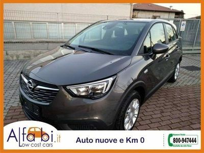 usata Opel Crossland X 1.2 83CV S&S MT5 Advance