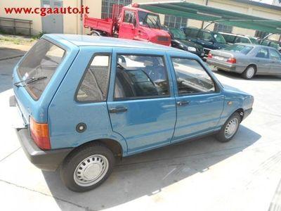 usata Fiat Uno 45 5 porte