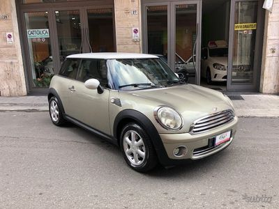 used Mini Cooper Coupé Mini 1.6 16V Cooper S Pepper