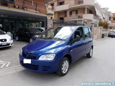 usata Fiat Multipla 1.6 16V Natural Power Dynamic rif. 11466112