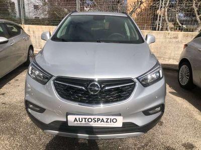 usata Opel Mokka X 1.6 CDTI Ecotec 136CV 4x2 Start VISION