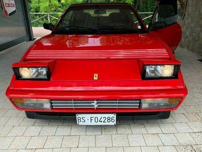 usata Ferrari Mondial T cabrio 3.4 300 cv