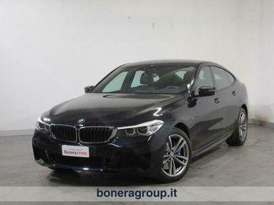 usata BMW 630 d GT Msport 249cv auto