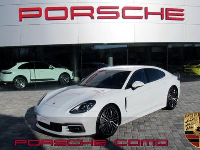 usata Porsche Panamera 2.9 4S 440CV-IVA ESP-BURMESTER-SCARICO-PNEUMATICHE