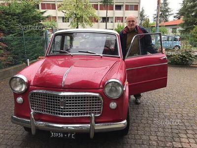 usata Fiat 1200 Granluce epoca