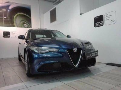 usata Alfa Romeo Giulia 2.2 Turbodiesel 180 CV AT8 Super rif. 12361268