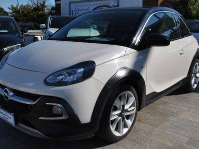 """usado Opel Adam Rocks 1.2 70 CV Start&Stop """"APPLE Car Play"""""""