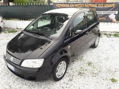 usata Fiat Idea 1.2 16V 80CV 126.355 KM -NEOPATENTATI OK
