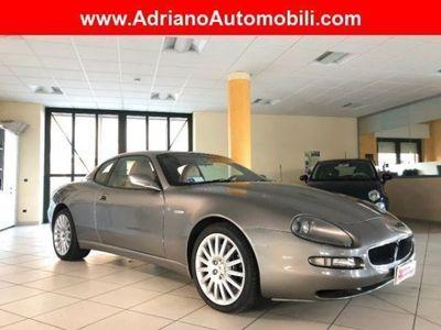 usata Maserati Coupé 4.2 V8 32V Cambiocorsa - KM CERTIFICATI
