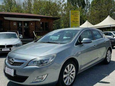 usata Opel Astra Astra1.7 CDTI 110 CV 5p. Cosmo
