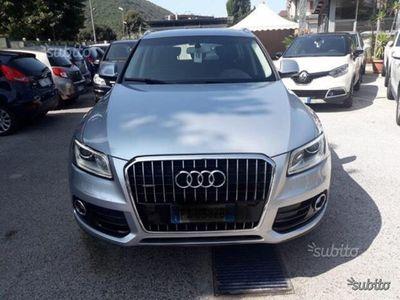 usata Audi Q5 20 TDI aut