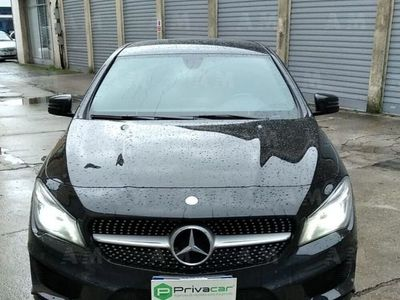 usata Mercedes CLA200 Shooting Brake CDI Automatic Premium usato