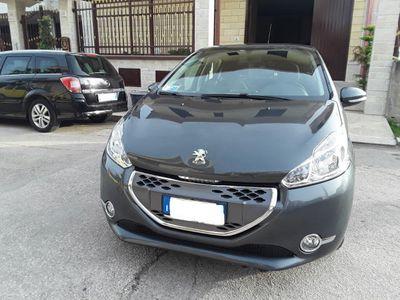 usado Peugeot 208 1.4 e-HDi 68 CV PERFETTA!!!!
