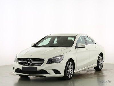 usata Mercedes CLA180 Automatic Sport