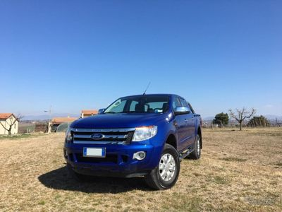 brugt Ford Ranger