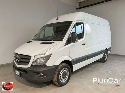 usata Mercedes Sprinter 1.8 156cv 316 NGT TN Kombi EURO6