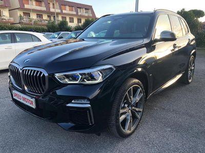 usata BMW X5 M50 X5 M50D FULL OPTIONAL