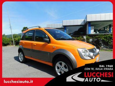 usata Fiat Panda Cross 4X4 1.3 MJT