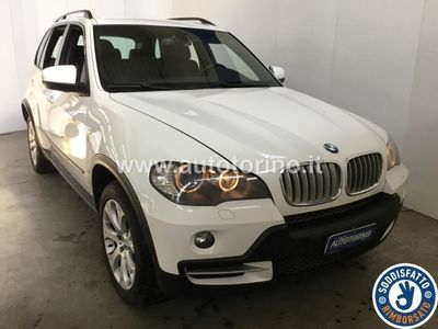 used BMW X5 X5xdrive35d (3.0sd) Futura auto