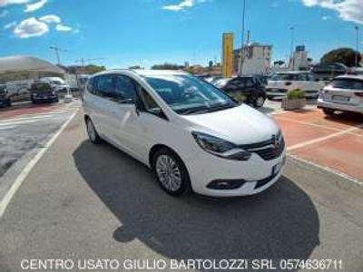 usata Opel Zafira Zafira2.0 CDTi 170CV aut. Innovation Diesel