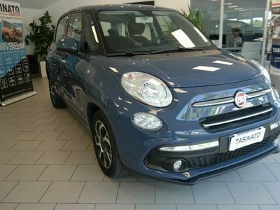 usata Fiat 500L 1.3 Multijet 95 CV Pop Star newrestyling