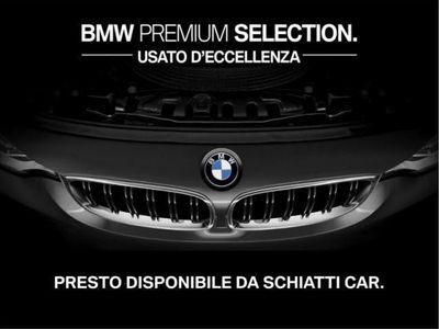 usata BMW 218 Gran Tourer Serie 2 Gran Tourer d Luxury