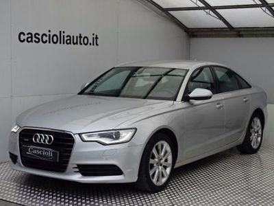 usata Audi A6 3.0 TDI 245 CV quattro S tronic Advanced